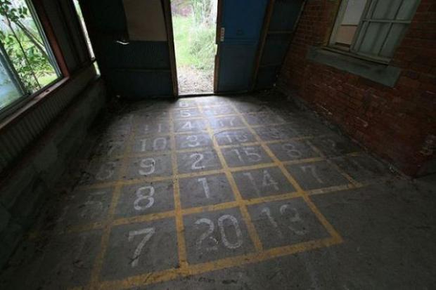Заброшенная тюрьма в Нагасаки